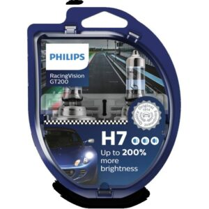 philips h7 racingvision gt200