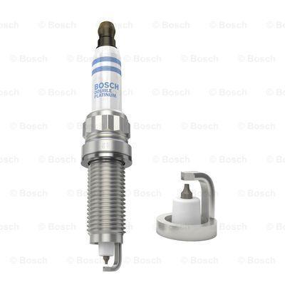 Запалителна свещ Bosch ZR5TPP33, ZR5TPP33S, 0 242 145 515