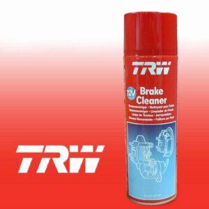 brake cleaner trw