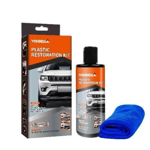 plastic restoration kit